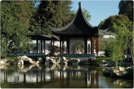 Chinese garden Huntingtoncgmain