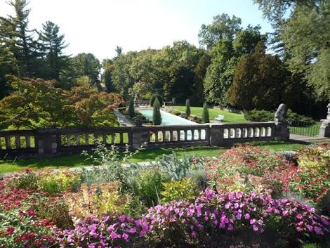 Crainbrook Gardens